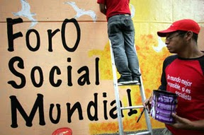 Resultado de imagen para foro social mundial