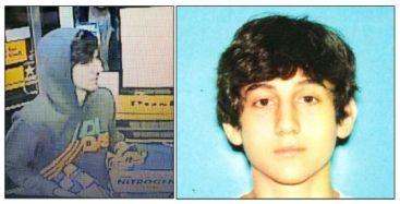 Dzhokhar A. Tsarnaev. El peligroso terrorista capaz de paralizar el funcionamiento de EEUU durante horas